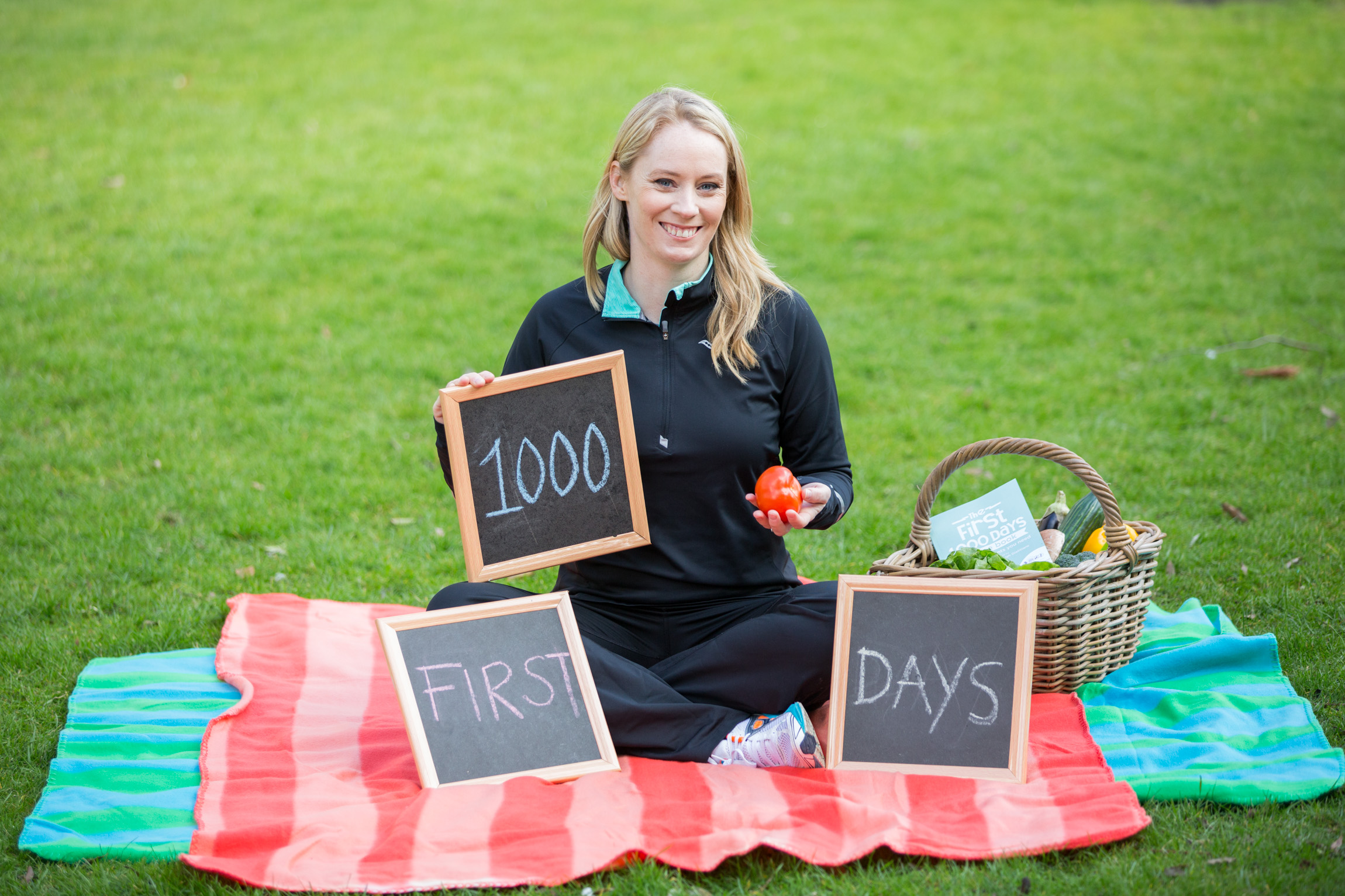 Derval O Rourke joins First 1000 Days movement-7